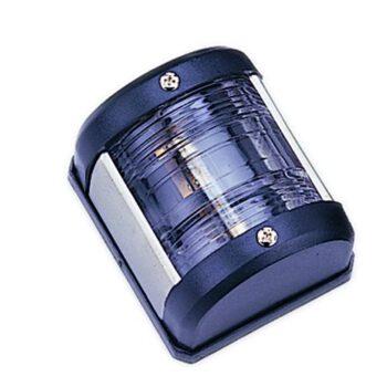 LED Heklicht met zwarte behuizing voor boten tot 12 meter AA