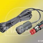 12 volt verlengsnoer HAB.4700692.C