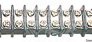 Amerikaanse kroonsteen. OSC.14.206.20.C