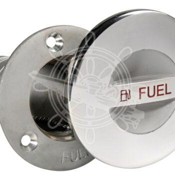 RVS dekvuldop diesel 50mm OSC20.866.31.C