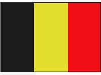 Belgische vlag 30x45cm LT.27.303.030.C