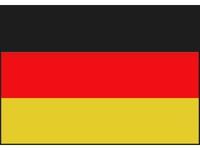 Duitse vlag 30x45cm LT.27.307.030.C