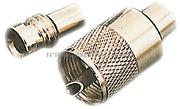 Marifoonstekker voor RG58 kabel BV.02.1.01.317