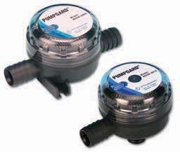 Jabsco drinkwaterfilter 19mm inline EX3310B