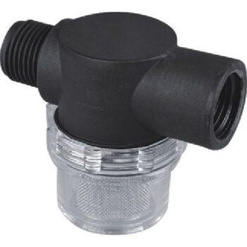 Drinkwaterfilter opschroefbaar ½  SF-F