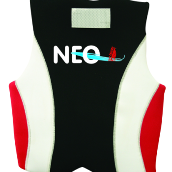 Neo Vest - kinder skivest  25-40kilo MD.71068.B