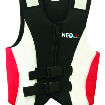 Neo vest kinder skivest 40-50 kilo MD.71069.B.