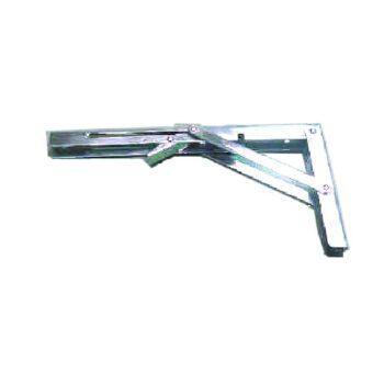 RVS klapbeugel voor tafelbladen