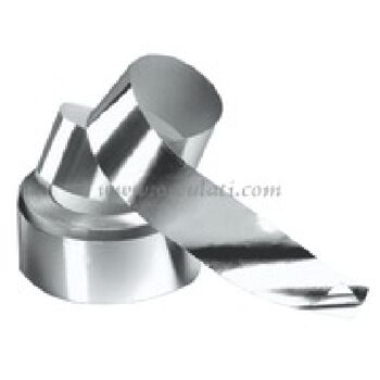 Aluminiumtape 50mmx50 meter OSC.65.095.00.C