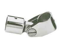 Buiskap middenstuk 25mm scharnierend LT.72.133.126.C