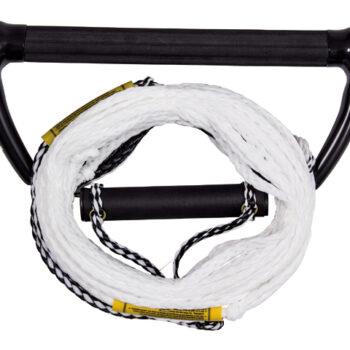 Kneeboard combo rope LT.95.650.265.A