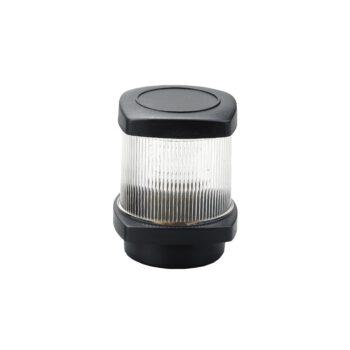 Ankerlicht met zwart huis kunststof 20meter serie  AAA.00127