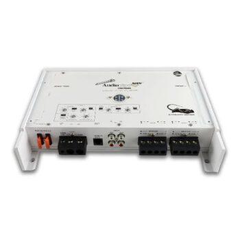 Audiopipe 1800 Watt  780Watt RMS 4-kanaals versterker