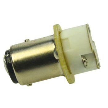 Led adapter BaY15D