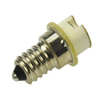 Led adapter E14