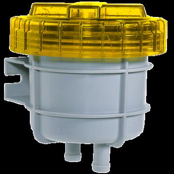 Lenswater/olie-afscheider BISEP19