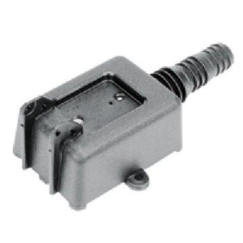 Bilge aanzuigkorf -bilgestrainer kunststof  18-25mm MD.13942