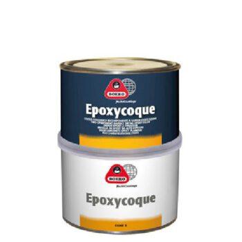 Boero Epoxycoque epoxyplamuur 500gram  VDF-A