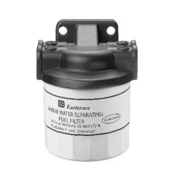 Brandstoffilter-waterafscheider voor Mercury 10Micron EA-E