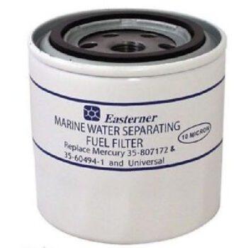 Brandstoffilter voor Mercury-Mercruiser 10Micron EA-E