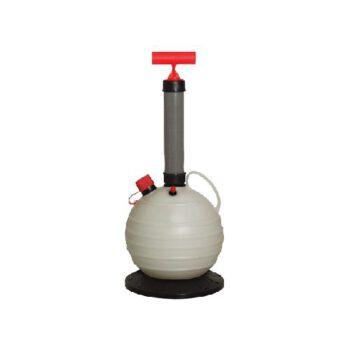 Carterpomp Oilextractor bolvorm 6 liter BMS09066.A