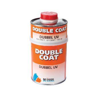 De ijssel doublecoat blank dubbel uv .C