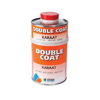 De ijssel doublecoat karaat mahonie .C