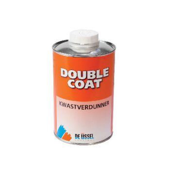 De ijssel doublecoat kwastverdunner 500ml .C