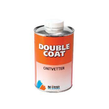 De ijssel doublecoat ontvetter 1 liter .C