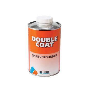 De ijssel doublecoat spuitverdunner 500 ml .C
