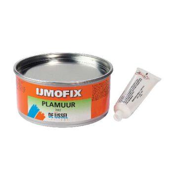 De IJssel IJmofix plamuur wit 1500gr  DIJ-C