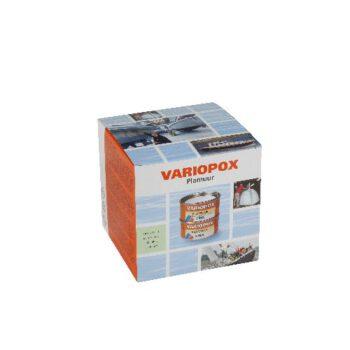 De ijssel variopox epoxy plamuur 1 kilo .C