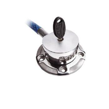 Stazo Decklock QL + Kabel lasso 5mtr. 20mm LT42.117.050