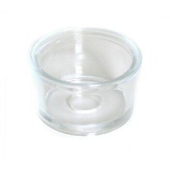 Reserve glas voor Delphi HDF296 brandstoffilter  DG.F