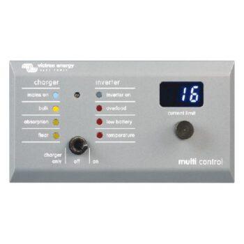 Victron Digital Multi Control 200-200A    CN.A