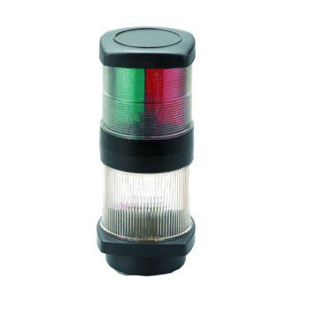 Driekleurenlicht met ankerlicht 20 meter serie AAA.00124.A