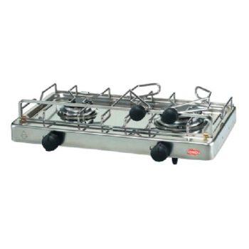 Eno kooktoestel RVS  (30 mBar) LT.90.243.201.Q