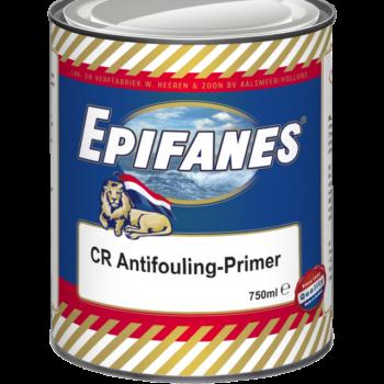 Epifanes CR antifouling primer 2