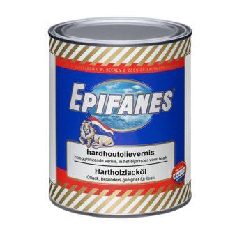 Epifanes hardhout olie 1 liter A.