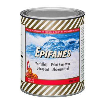 Epifanes Verfafbijt - Paint Remover 1 liter  EPI-A