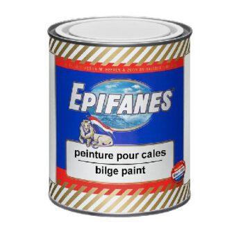 epifanes bilgeverf 750 ml wit A.