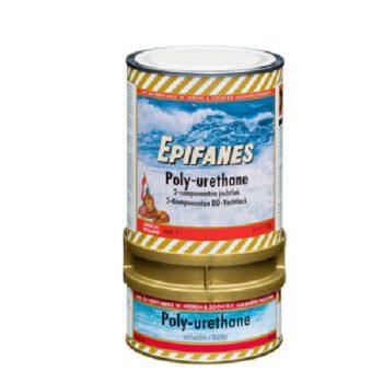 epifanes polyurethane blank zijdeglans 750 gr A.