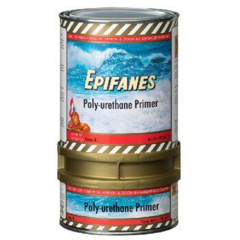 Epifanes poly-urethane primer grijs 750gram EPI.A
