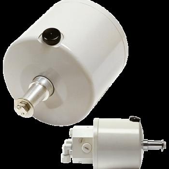 vetus hydraulische stuurpomp met terugslagklep VE.HTP3010R.B
