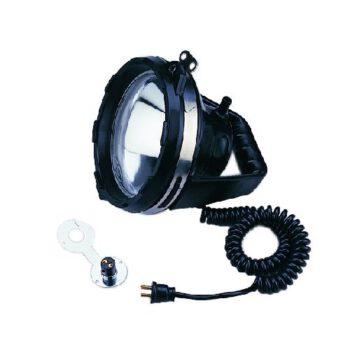 Handschijnwerper met rubber behuizing 12Volt 55Watt AAA-E