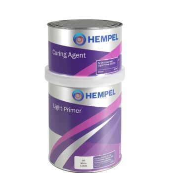 hempel lightprimer wit 750ml