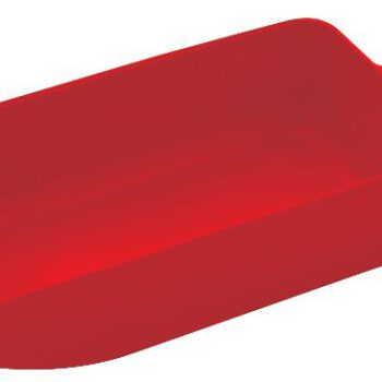Hoosvat rood 365x110mm MD.44676.B