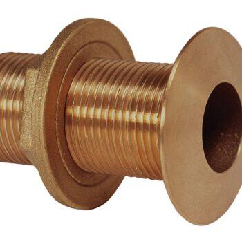 Huiddoorvoer brons ¾ x 70mm EX.386093.D