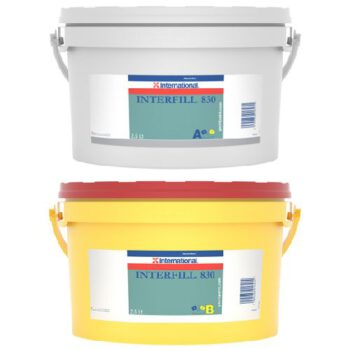International Interfill830 epoxyplamuur lichtgewicht 5Litr V