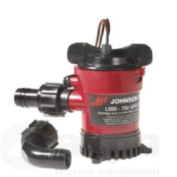 Johnson L450 bilgepomp 12 volt ALLP.66-321450-01.Q